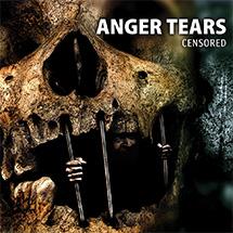 Anger Tears