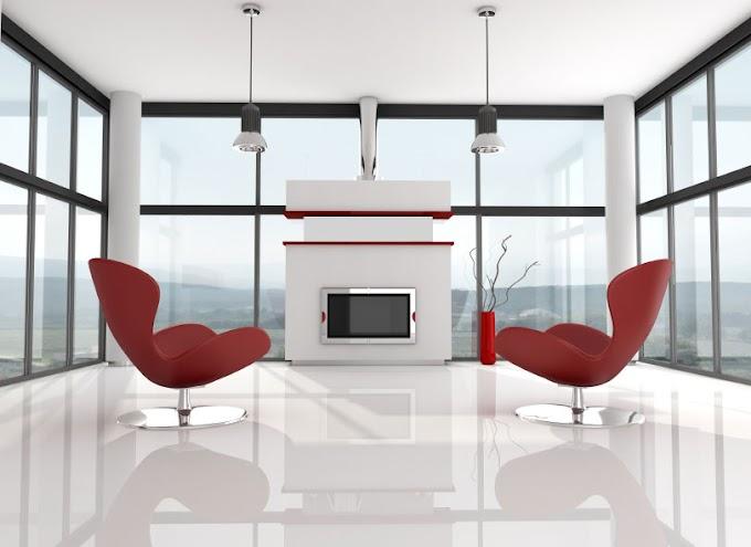 Amenajari interioare case cu sticla - Amenajari Interioare case vile moderne Brasov