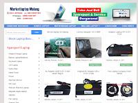 Recomendasi Toko Online Pusat Penjualan Sparepart Laptop Terlengkap Di Kota Malang Indonesia