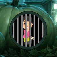WowEscape - Halloween Boy Escape