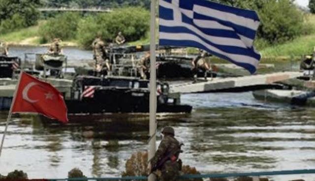 Κινούμαστε προς μια σύγκρουση με την Τουρκία