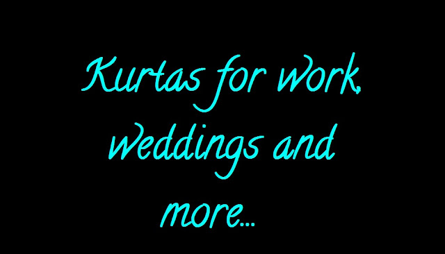 Kurtas for work and more image
