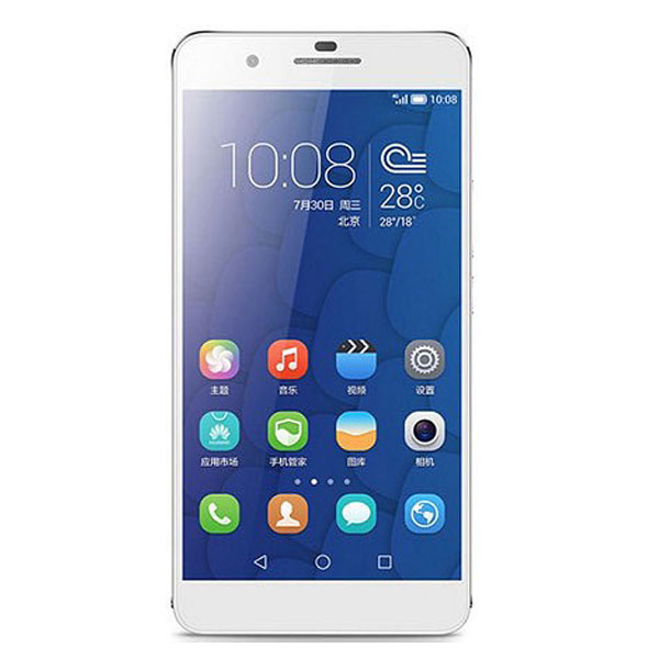 Huawei Ascend G628 Specifications- Inetversal