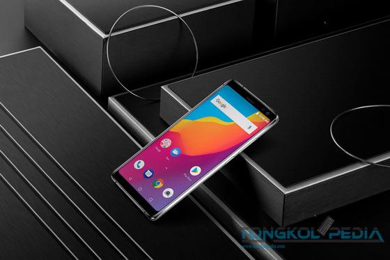 Saingi Xiaomi! Inilah Review dan Harga AllCall S1