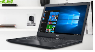 Acer Aspire E5-553G Treiber Download Windows 10 64-Bit