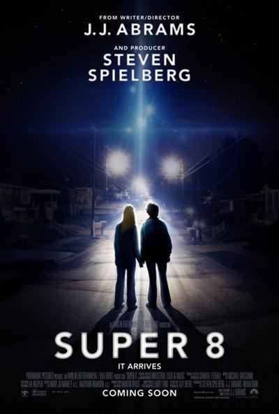 Super 8 2011 [BRRip] 720p HD [Español Latino] Descargar