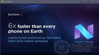 Bluestacks 4 is 6x faster than Samsung Glaxy s9+