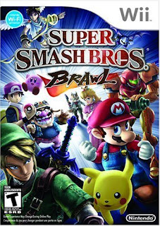 Smash Bros Brawl Iso Download