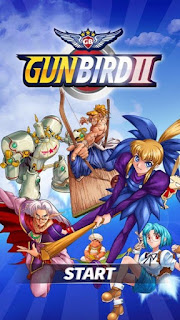 Gunbird 2 Apk Mod Unlimited Gems Free Download For Android