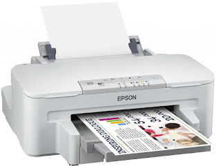 Epson WorkForce WF-3010DW Drivers Download and Review