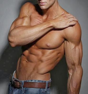 Dolor muscular crecimiento muscular