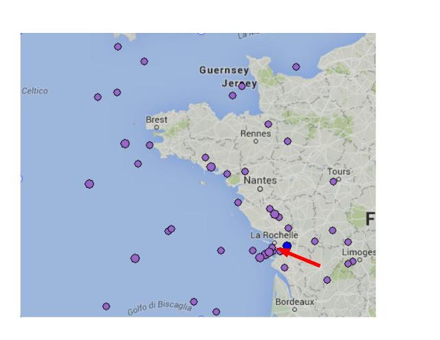 Velocità datazione la Rochelle