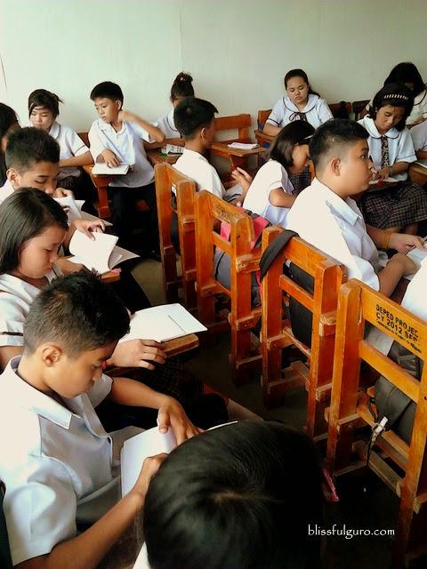 Public School Teacher Blog