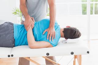 La fisioterapía para mejorar los síntomas de la mielopatía
