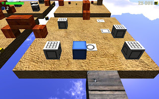 Cuby the Game free PC puzzle game