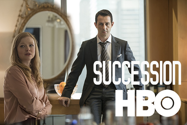 Succession-HBO