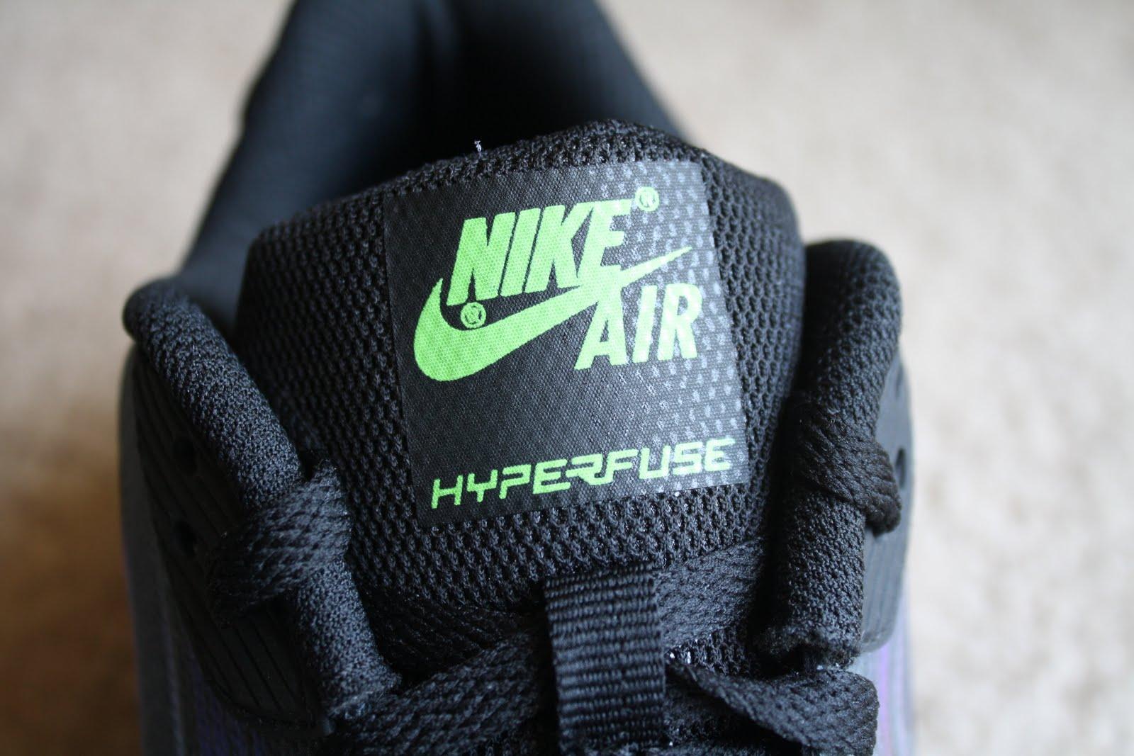 0f731624f Nike Air Max 90 X Hurley Phantom 4d