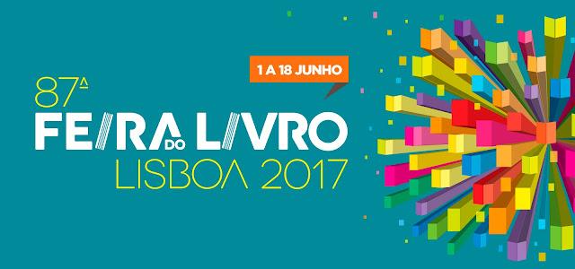 18 dias de Feira do Livro de Lisboa!