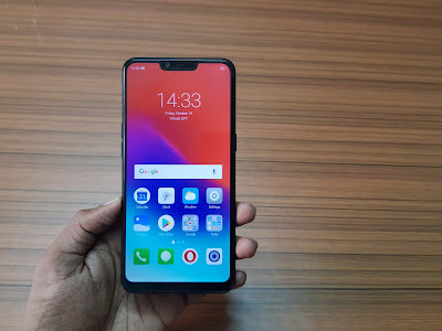 Realme C1 2019 with 32GB Storage Launched in India
