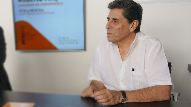 Renuncia el ministro de Cultura de Chile por polémicas declaraciones sobre la dictadura