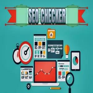 Cek dan analisis SEO blog/site, Cek SEO score