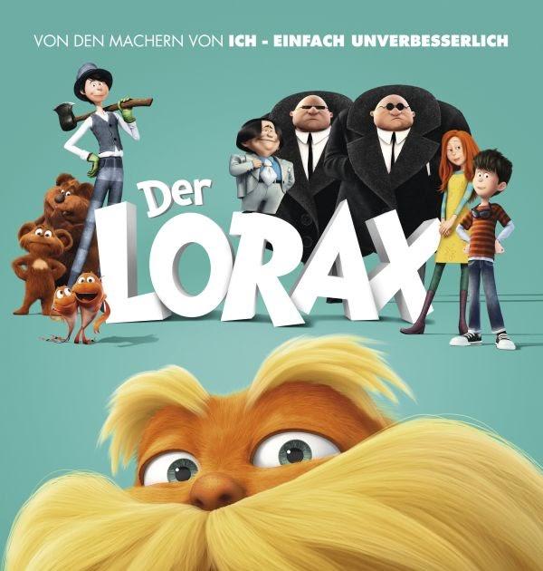 Der Lorax 2