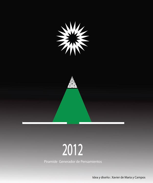 En México construirán una Pirámide del Pensamiento Positivo | Viajes | LA TERCERA