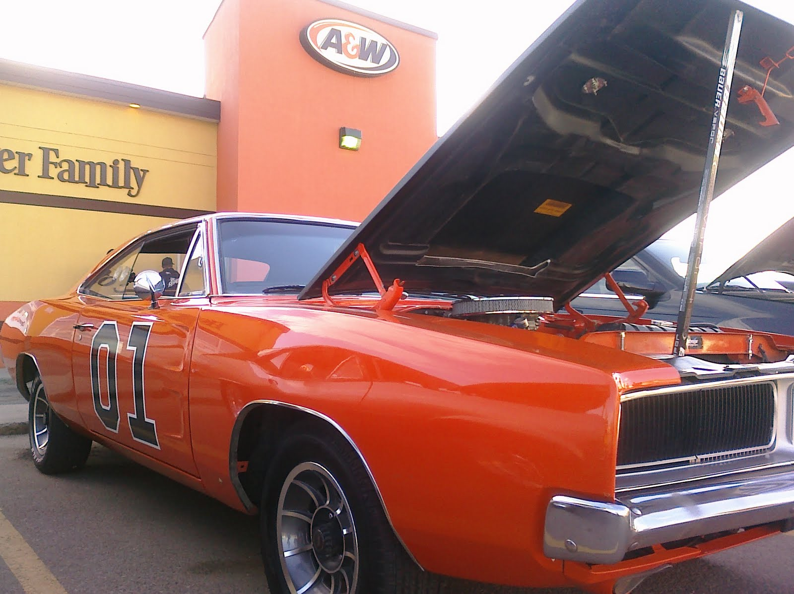 the general lee takes - photo #16