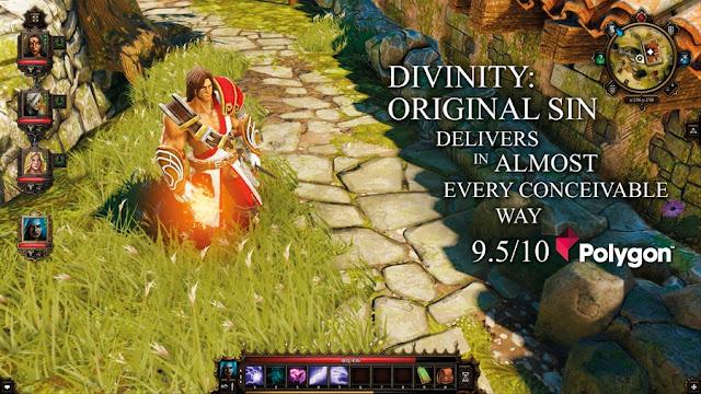 Divinity Original Sin Download Photo