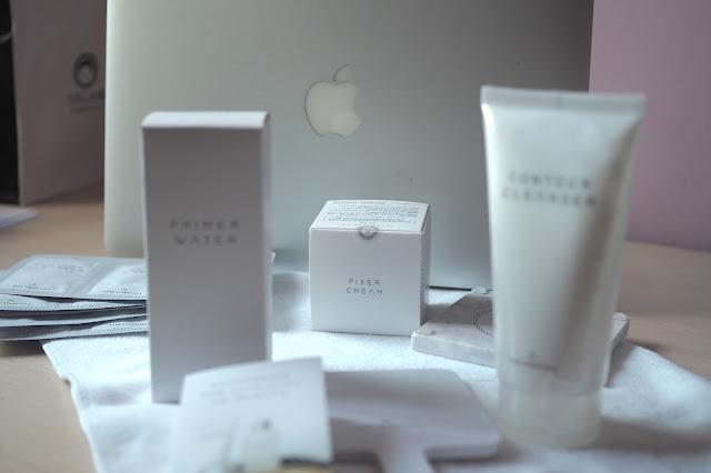 althea skincare bare essentials review
