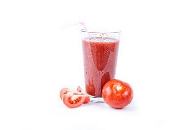 atau buah tomat yaitu flora yang berasal dari Amerika Tengah dan Selatan Cara Membuat Jus Tomat Variasi
