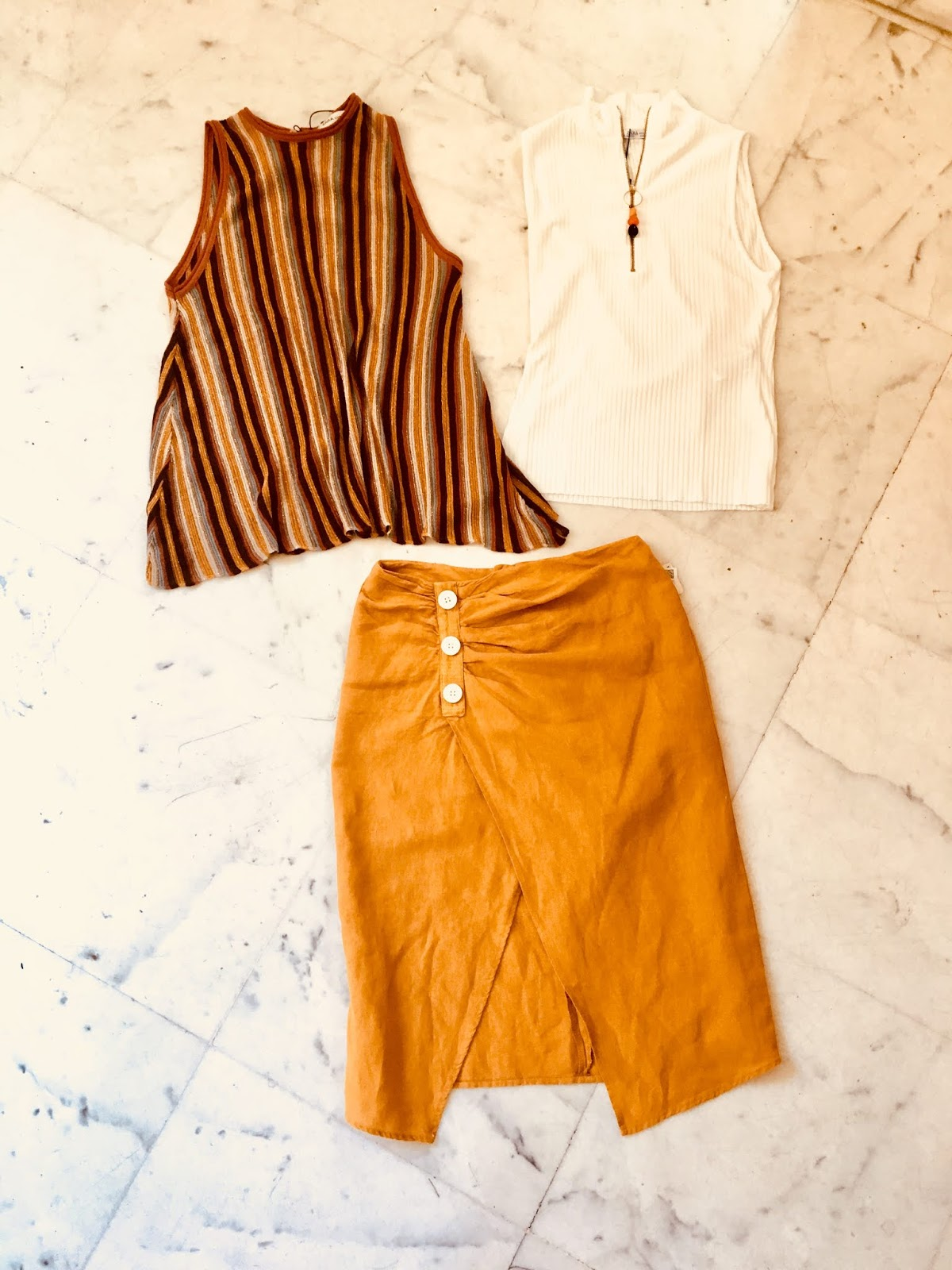 Zara Summer Shopping Haul
