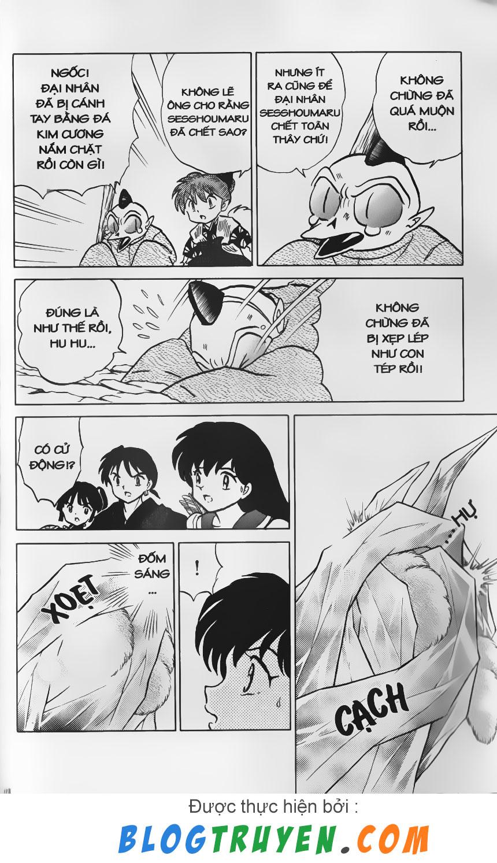 Inuyasha vol 41.10 trang 7