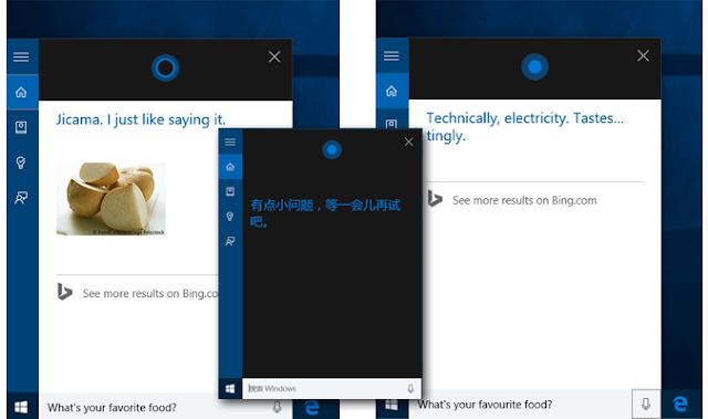 Cara Mengubah Suara Cortana dan Bahasa di Windows 10