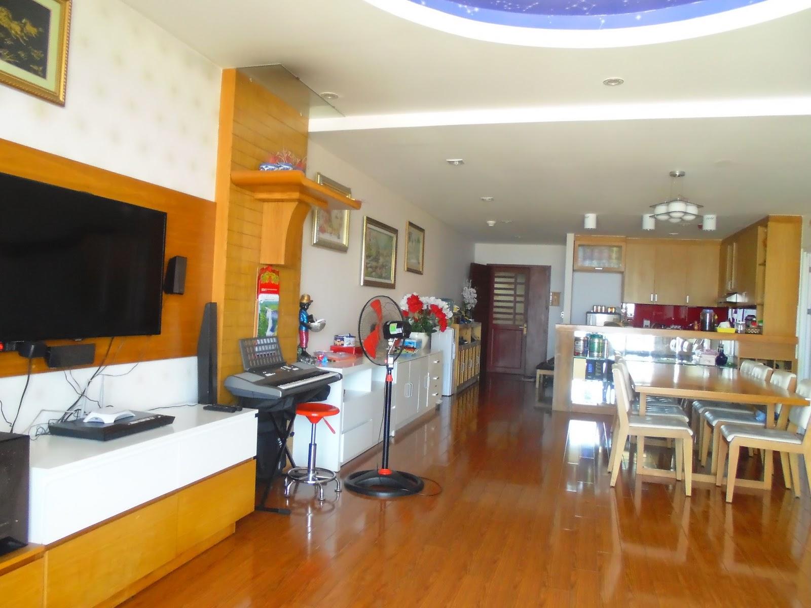 Vp3 19  U2013 3 Bedrooms Apartment For Rent At Vung Tau Plaza