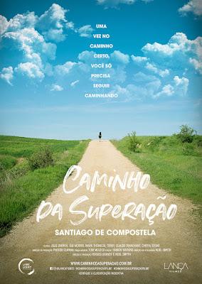 Caminho da Superação | Confira o trailer e cartaz oficial