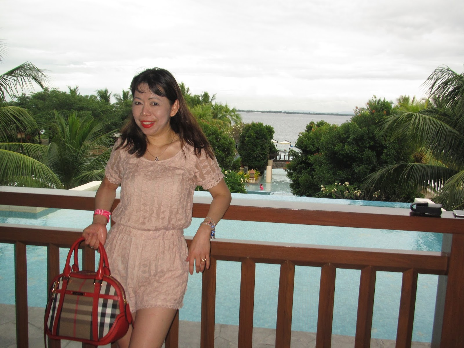 Crimson Resort Cebu