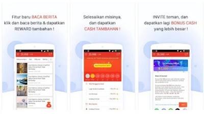 aplikasi penghasil pulsa gratis terbukti