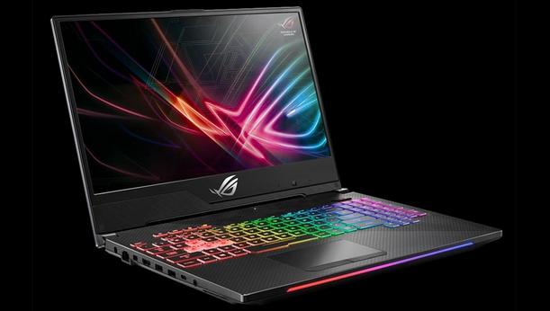 Ini Dia Laptop Gaming Asus Terbaik Terbaru
