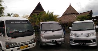Armada Travel Syakira