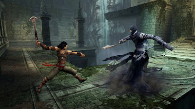 Download Game Prince of Persia Warrior Within Full Version Free PC