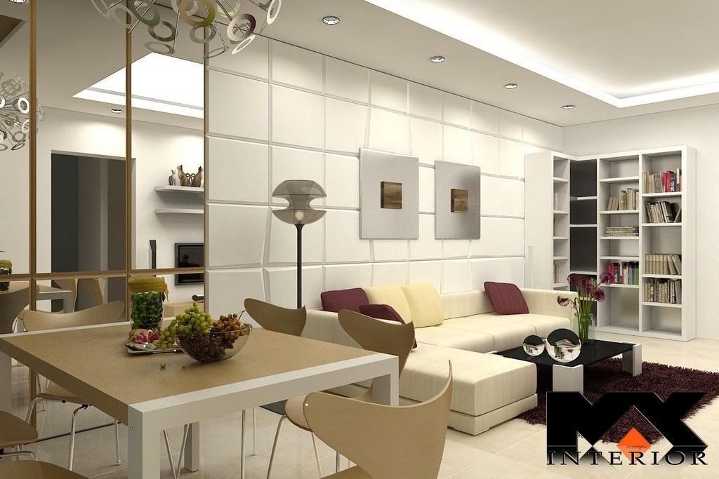 interior apartemen jakarta