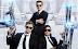 Homens de Preto: Tessa Thompson e Chris Hemsworth se unem para ação e risadas no primeiro trailer do filme
