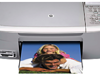 HP PSC 1610xi Driver Windows 10