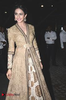 Rakul Preet Singh Stills At Britannia Filmfare Awards 2016 ~ Celebs Next