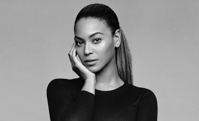 c1c3d36f3072 Veckans tema fokuserar runt Beyoncé Knowles, även känd som Queen B eller  Beyoncé Z som Stephen Merchant skämtsamt kallade henne hos Jimmy Fallon.
