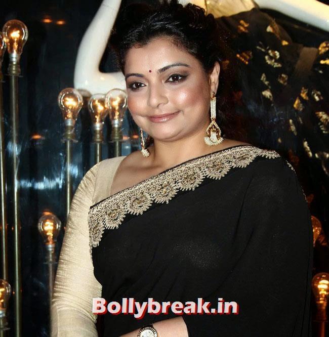 Vaibhavi Merchant, Alia, Parineeti at Launch of Fashion Brand Diva`ni