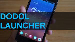 Apliaksi Homescreen Keren Untuk Smartphone Android