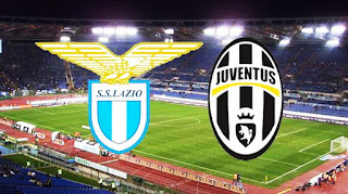 Di Kandang Juventus, Lazio Lupakan Kemenangan Supercoppa