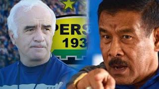 Umuh Klaim Mario Mario Gomez Bertahan di Persib Bandung